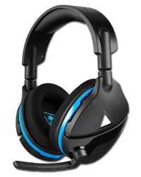 Headset Turtle Beach Ear Force Stealth 600 (Playstation 4)