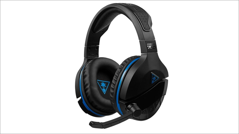 Headset Turtle Beach Ear Force Stealth 700 (Playstation 4)