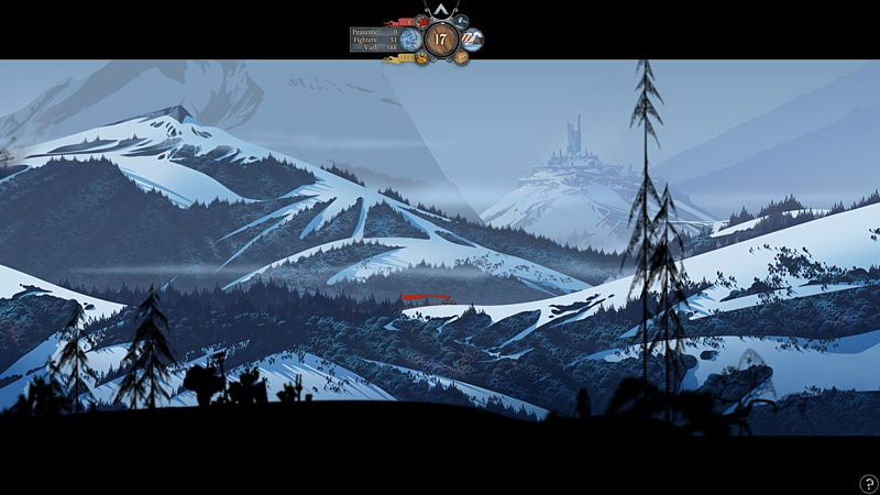 The Banner Saga Trilogy - Bonus Edition (Playstation 4)