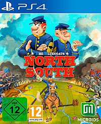 The Bluecoats: North & South (Playstation 4)