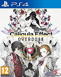The Caligula Effect: Overdose (Playstation 4)