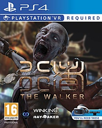 The Walker (benötigt Playstation VR) (Playstation 4)