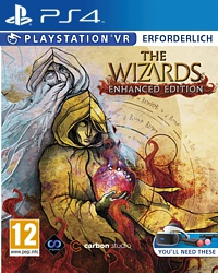 The Wizards: Enhanced Edition (benötigt Playstation VR) (Playstation 4)