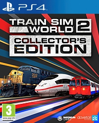 Train Sim World 2 - Collectors Edition (Playstation 4)