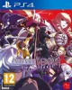 Under Night In-Birth Exe:Late (Playstation 4)