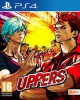 UPPERS (Playstation 4)
