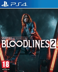 Vampire: The Masquerade - Bloodlines 2 (Playstation 4)