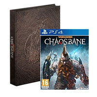 Warhammer: Chaosbane - Magnus Edition (Playstation 4)