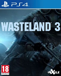 Wasteland 3 - Day 1 Edition (Playstation 4)