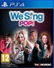 We Sing Pop (ohne Mikrofon) (Playstation 4)