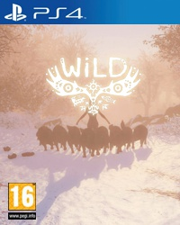 WiLD (Playstation 4)