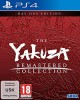 The Yakuza Remastered Collection - Day 1 Edition (Playstation 4)