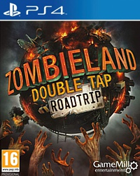 Zombieland: Double Tap - Road Trip (Playstation 4)