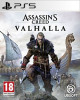 Assassins Creed: Valhalla (Playstation 5)