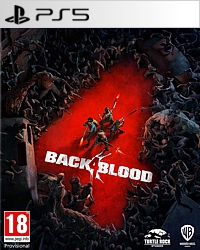 Back 4 Blood (Playstation 5)