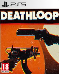 Deathloop (Playstation 5)