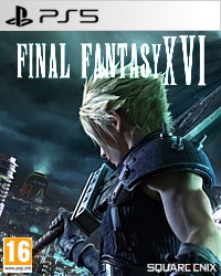 Final Fantasy 16 (Playstation 5)