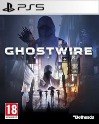 GhostWire: Tokyo (Playstation 5)