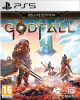 Godfall - Deluxe Edition (Playstation 5)