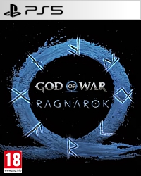 God of War 2: Ragnarök (Playstation 5)