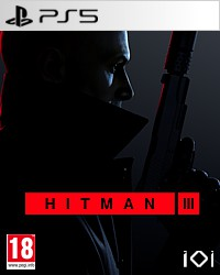 Hitman 3 (Playstation 5)