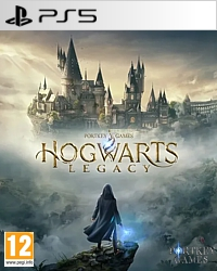 Hogwarts Legacy (Playstation 5)