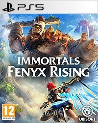 Immortals: Fenyx Rising (Playstation 5)