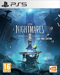 Little Nightmares 2 - Day 1 Edition (Playstation 5)
