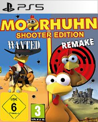 Moorhuhn - Shooter Edition (Playstation 5)