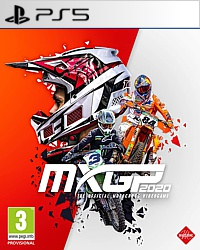 MXGP 2020 (Playstation 5)