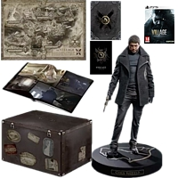 Resident Evil Village - Collectors Edition (Playstation 5)