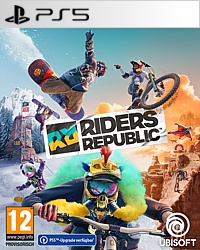 Riders Republic (Playstation 5)