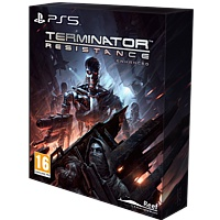 Terminator: Resistance Enhanced - Collectors Edition (Playstation 5)