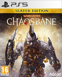Warhammer: Chaosbane - Slayer Edition (Playstation 5)