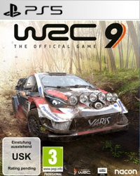 WRC 9 (Playstation 5)