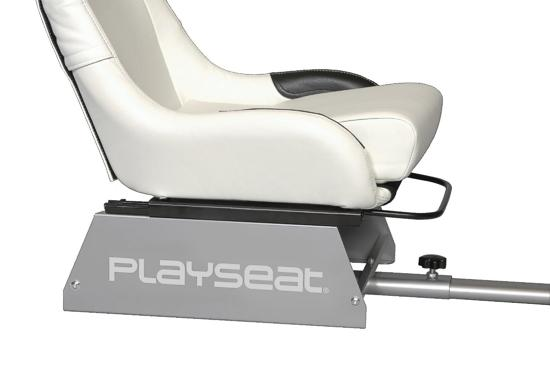 Lenkradsitz Zubehör: Seatslider (Playseat) (Playstation 3)