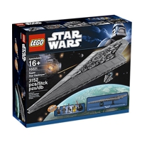 LEGO Star Wars: Super Star Destroyer (10221)