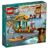 LEGO Disney Princess: Raya Bouns Boot (43185)