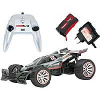 Carrera RC: Speed Phantom 2, 2.4 Ghz, 18 km/h, 40min (1:18)