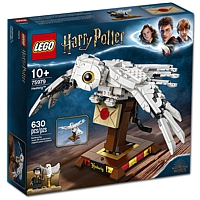 LEGO Harry Potter: Hedwig (75979)