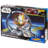 Hot Wheels: Star Wars Car Trackset