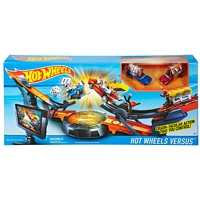 Hot Wheels: The World Track-Set