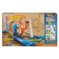 Hot Wheels: Track Builder Starter Kit