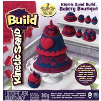 Kinetic Sand: Bakery Boutique BUILD