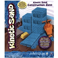 Kinetic Sand: Construction Zone