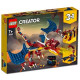 LEGO Creator: 3-in-1 Feuerdrache (31102)