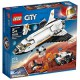 LEGO City: Mars Forschungsshuttle (60226)