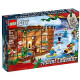 LEGO City: Adventskalender 2019 (60235)