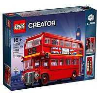 LEGO Exklusive: London Bus (10258)