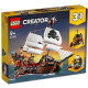 LEGO Creator: 3-in-1 Piratenschiff (31109)